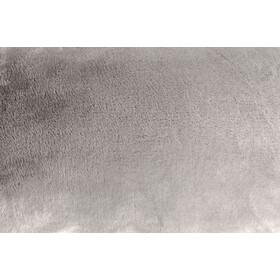 Lafuma Mobilier Flocon Koc polarowy 130x180cm, szary